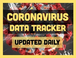 Coronavirus / COVID-19 Data Tracker & Claims Resources